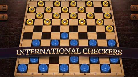 Checkers Elite - 2