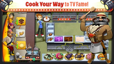 COOKING DASH 2016 - 22