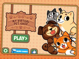 My Virtual Pet Shop the Game - 4
