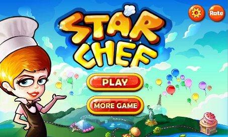 Star Chef - 5