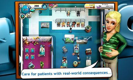Hospital Havoc 2 - 2
