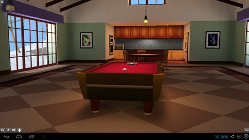Pool Break 3D Billiard Snooker - 3