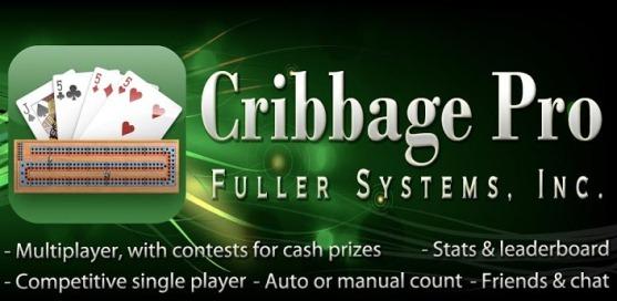 Cribbage Pro - 1