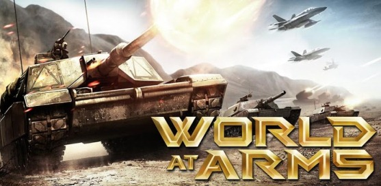 World at Arms - 1