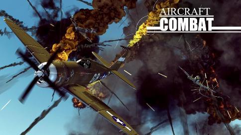 Aircraft Combat 1942 - 2