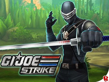 G.I. Joe: Strike - 45