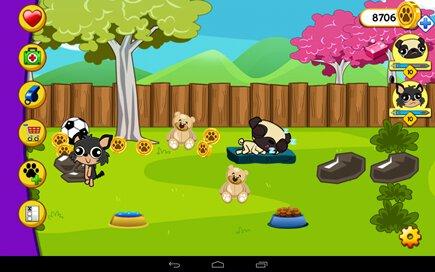 Pet Playground - 1