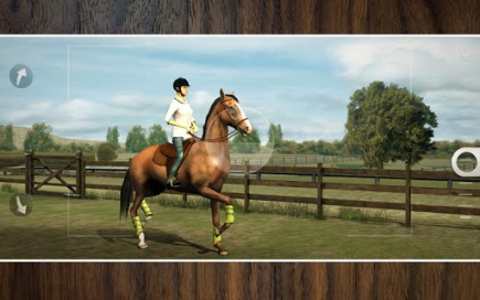 My Horse - 3