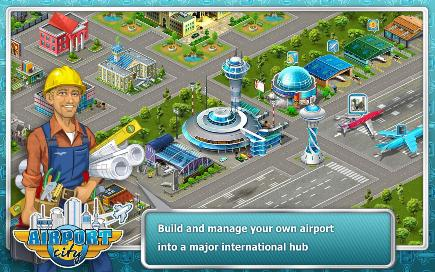 Airport City - 3