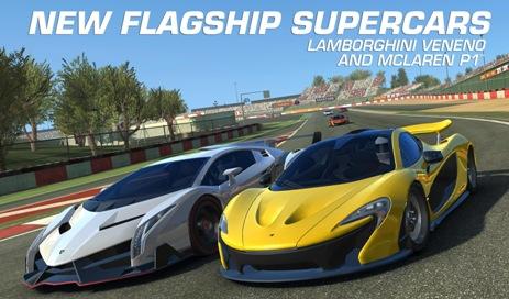 Real Racing 3 - 4