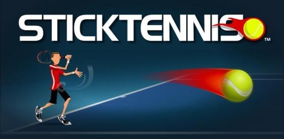 Stick Tennis - 14