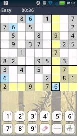 Sudoku Free - 15