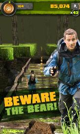 Survival Run with Bear Grylls - 4