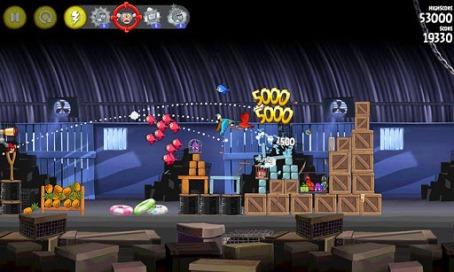 Angry Birds RIO - 3