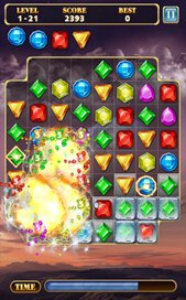 Jewels Star 2 - 3