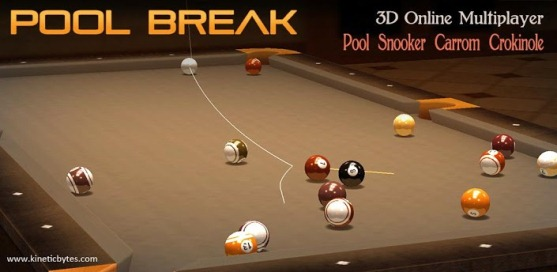 Pool Break Lite - 1