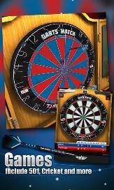 Darts Match - 3