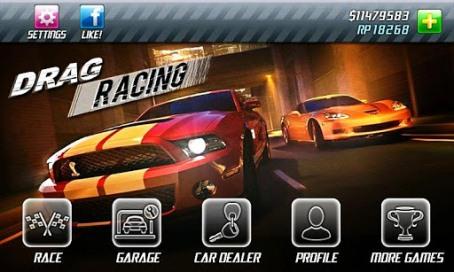 Drag Racing - 2