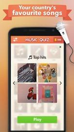 Music Quiz - 2