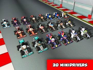 Mini Drivers - 1