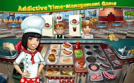 Cooking Fever - 1
