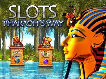 Slots Pharaohs Way - 1