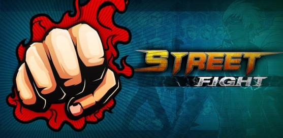 free  street fighter game for android tablet