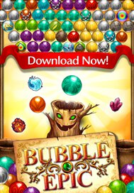 Bubble Epic - 1