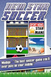 New Star Soccer - 1