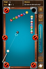 The king of Pool billiards - 2