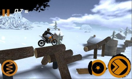 Trial Xtreme 2 Winter - 1