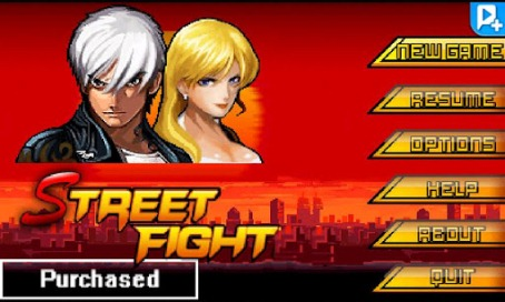 Real Street Fighting - 2