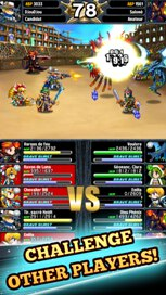 Brave Frontier RPG - 4