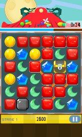 Jewels Ninja - 2