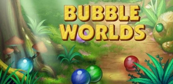 Bubble Worlds - 1
