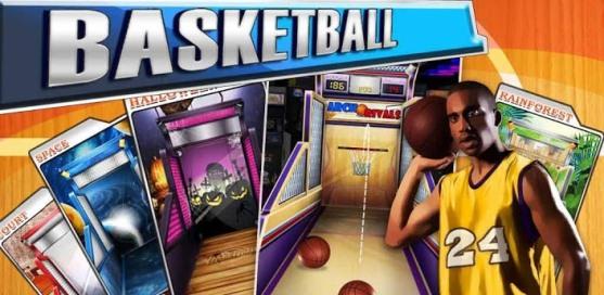 Basketball Mania - 1