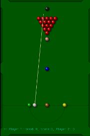 Snooker - 16
