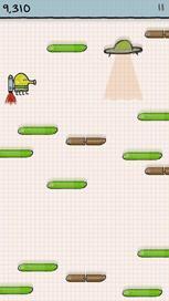 Doodle Jump - 3