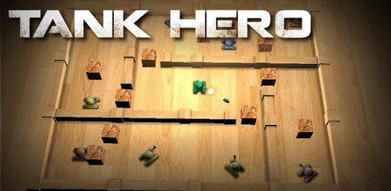 Tank Hero - 15