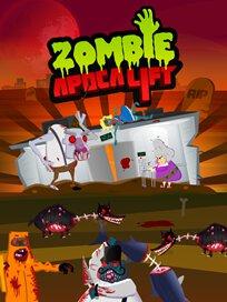 Zombie Apocalift - 1