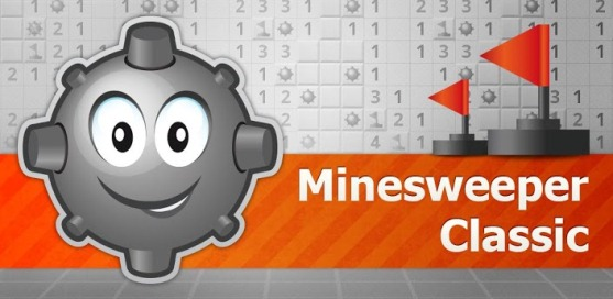 Minesweeper Classic - Mines - 48