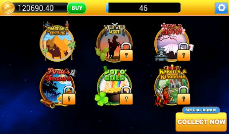 World of Slots - 5