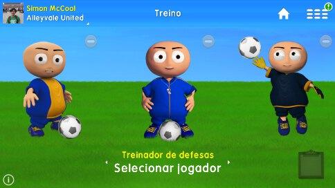 Online Soccer Manager - 2