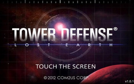 Tower Defense - 3