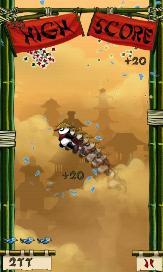 Panda Jump - 4