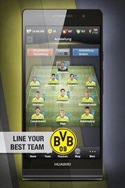 BVB Fantasy Manager 2015 - 2