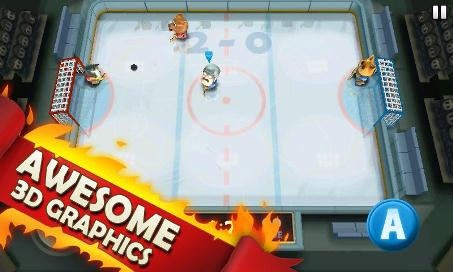 Ice Rage: Hockey Free - 4