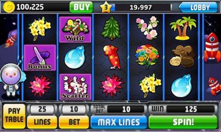 slots farm app page