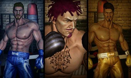 Punch Boxing 3D - 3