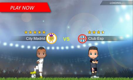 Mobile Soccer League - 2